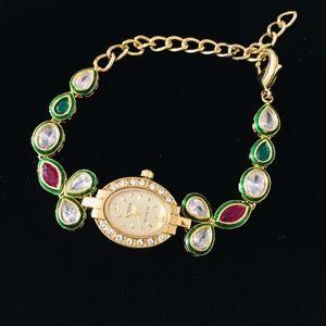 Citizen Usha Gems Bracelet Watch